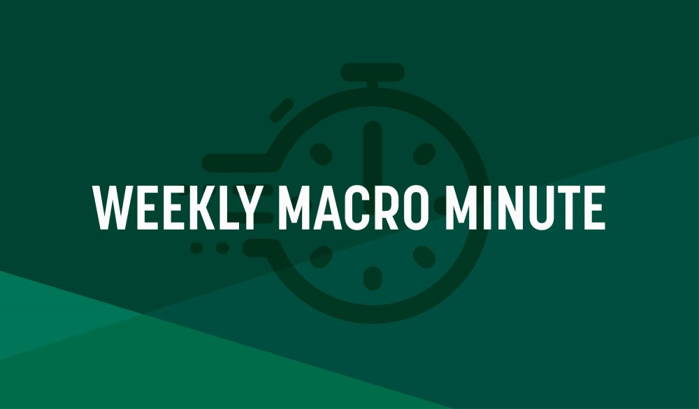 GuideStone Capital Management Weekly Macro Minute