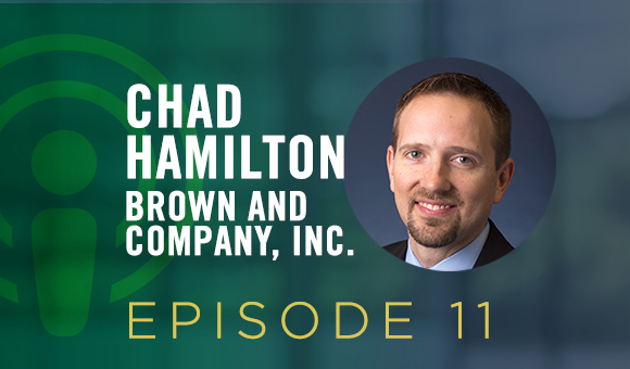 GuideStone Funds - Brown and Company, Inc. - Episode 11 - Chad Hamilton
